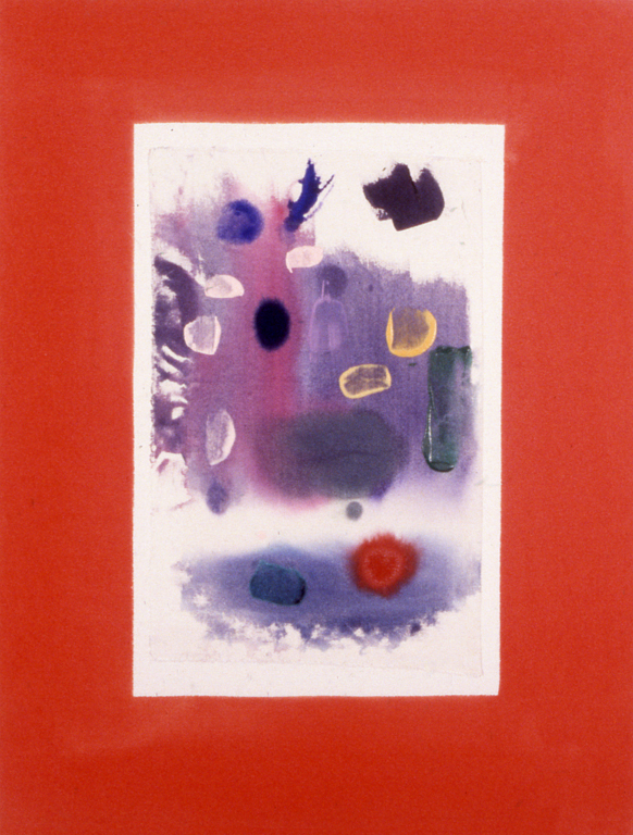 "China (1989), acrylic/canvas/panel, 34"" x 26"""