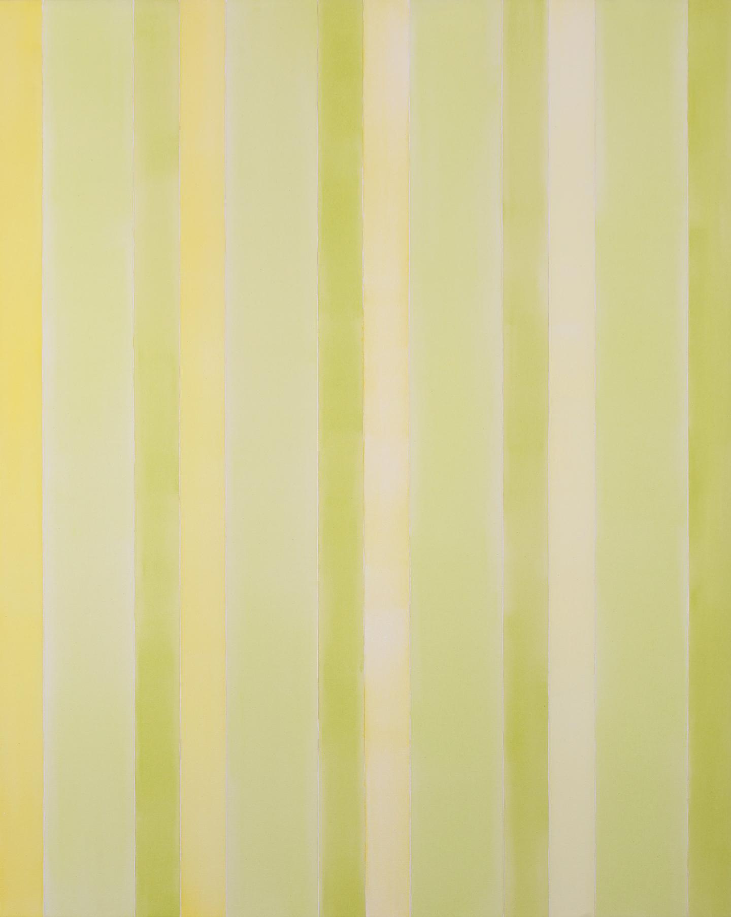 Eternal Hope (2012), acrylic on canvas, 60