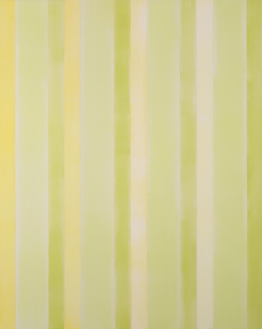 """Eternal Hope (2012), acrylic on canvas, 60"""" x 48"""""""